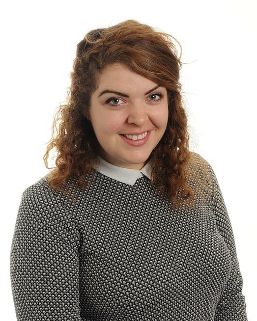 Lizi Backhouse - Class Teacher