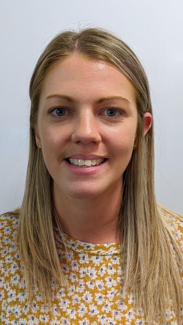 Hannah Foster - Class Teacher