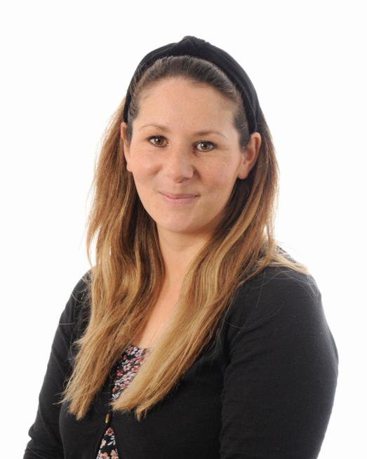 Angela Skidmore - Class Teacher