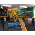 Primary 1 Playroom