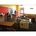 Primary 2 Playroom