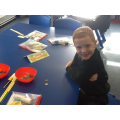 Making different amounts using 1p, 2p, 5p and 10p coins