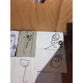 Fantastic drawings!!