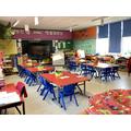 Primary 1 Classroom