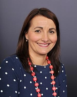 Mrs Ellis, F Phase Leader & Reception Teacher