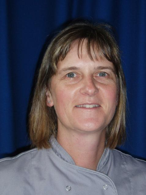 Mrs Evans, Teaching  Assistant