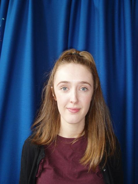 Miss Owen, Year 1 & Y 4/5 Teacher