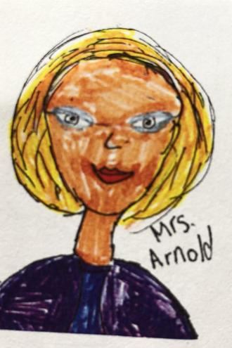 Ms A Arnold - Office Manager