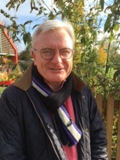 Mr Stephen Gardner - Foundation Governor/Co-Chair