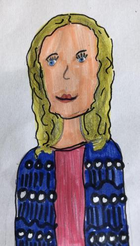Miss C Corr - Teaching Assistant