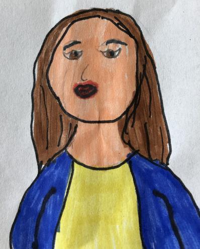 Mrs A Scarrow - KS1 Teacher