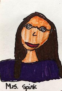 Mrs N Spink - Senior Teacher, St Julian Class Teacher, SENDCo