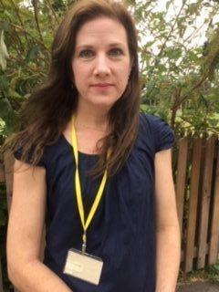 Mrs Nicole Chaney - Parent Governor