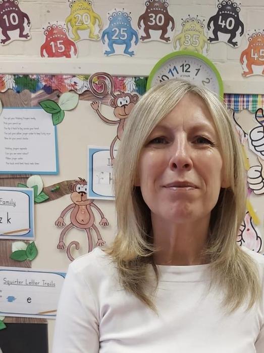 Mrs A Jones