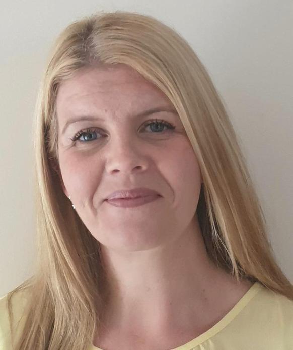 Mrs W Rickers, Assistant Headteacher