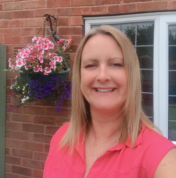 Mrs M Biggs