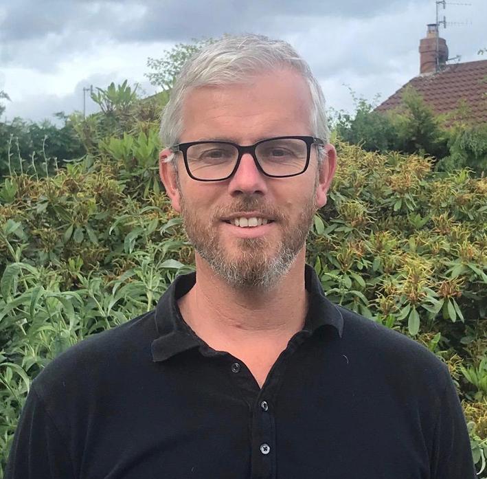 Mr A Westwood