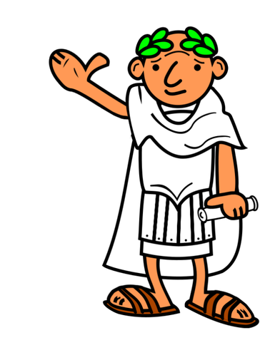 Roman Government, rulers & beliefs