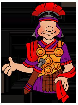 Roman Britain & the Scots