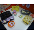 Play dough fun with hidden maths learning!