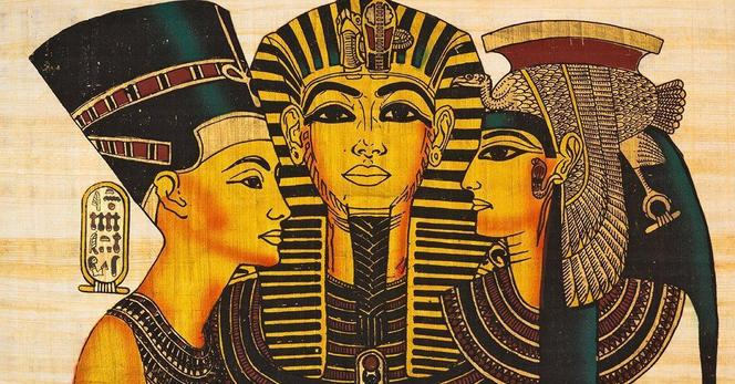 Ancient Egyptian rulers, beliefs, education and life.