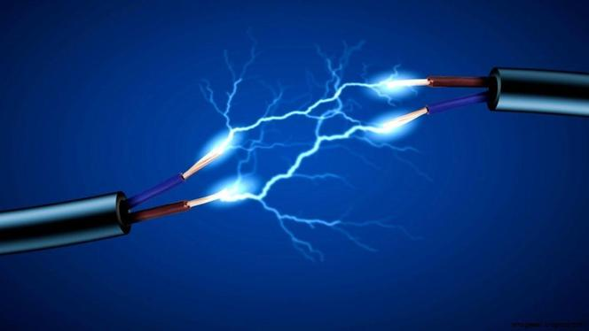 Electricity circuits and conductors