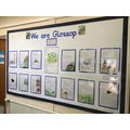 Writing about our locality in UKS2