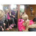 Year 3 & 4 visit to Exmoor Zoo
