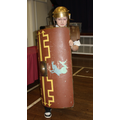 Romans Day - year 3 & 4