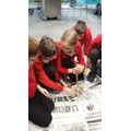 Year 5 visit to Exeter University