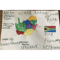Bertie's South Africa Research