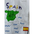 Summer's Spain Research