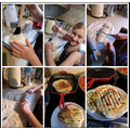 Romas Flat Breads by Leia