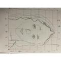 portraits in the style of Leonardo da Vinc