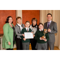 Exceptional Pastoral Care Award