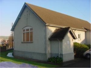 Dundonald Public Elementary School 1909 - 1932