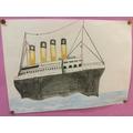 Shipyard art