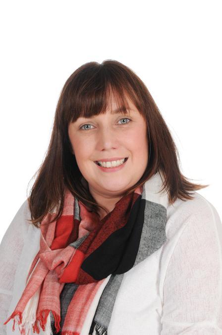 Mrs M Savage - SENCo