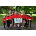 Forest Schools Award