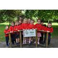 Forest Schools Award