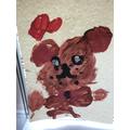 Fluffy Teddy Bears