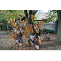 Our P1's are ready for some Autumn Fun