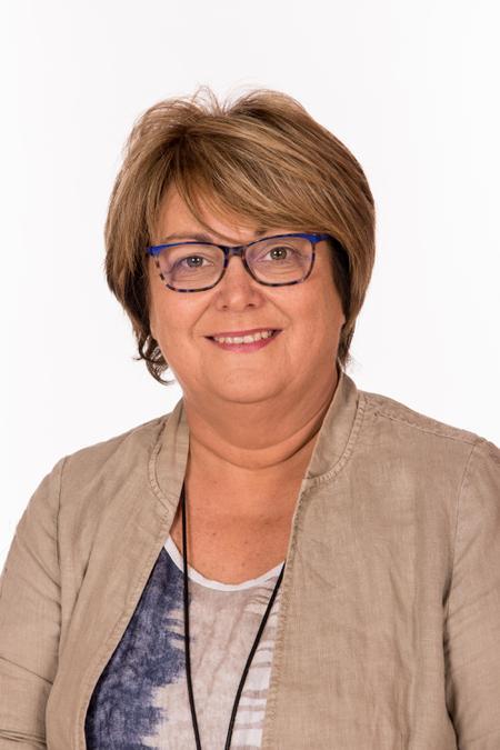 Mrs KR Stevenson - Vice-Principal