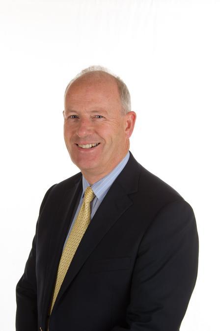 Mr GJR Byers - Principal