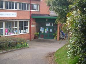 Dundonald Primary School 1932 - 2006