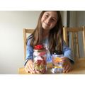 Positive jars...