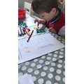 Adding with numicon