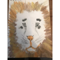 Lottie's ArtBase Lion...