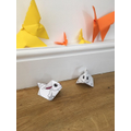 Fabulous Easter and Spring Time Origami