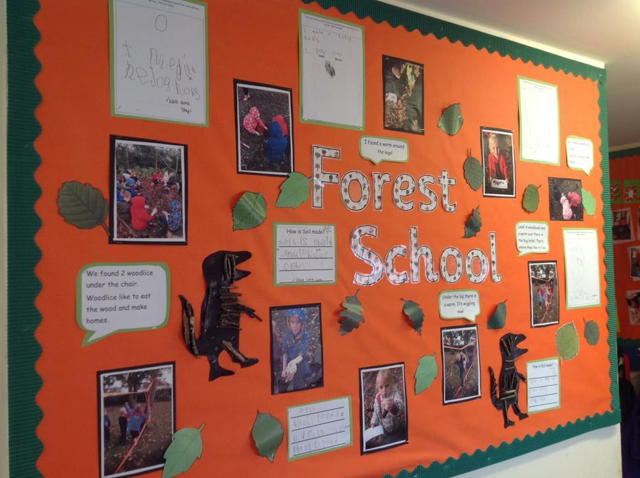 Forest School (R)